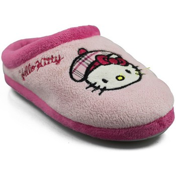 Shoes Girl Slippers Hello Kitty KAMELLE PINK