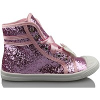 Hi top trainers Hello Kitty CAMOMILLA MILANO GLIPPER