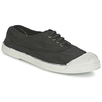 Shoes Men Low top trainers Bensimon TENNIS LACET CARBON