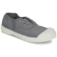 Shoes Children Low top trainers Bensimon TENNIS ELLY Grey