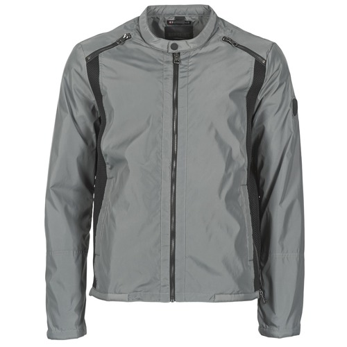 Clothing Men Jackets Redskins CONCORD Grey