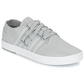 Shoes Men Low top trainers K-Swiss D R CINCH LO Grey