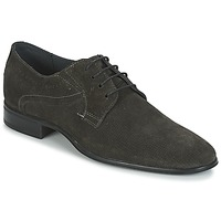 Shoes Men Derby Shoes Carlington EMDARI Grey