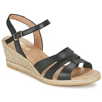Shoes Women Sandals So Size ELIZA Black