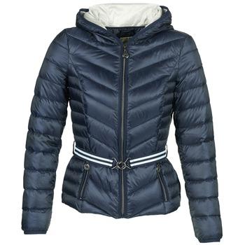 Clothing Women Duffel coats Esprit APRATO Marine