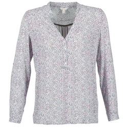 Clothing Women Tops / Blouses Esprit GIRATA Multicoloured