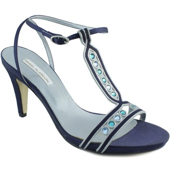 Shoes Women Sandals Angel Alarcon ANG ALARCON OPORTO BLUE