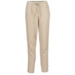 Clothing Women Wide leg / Harem trousers Best Mountain DOUNE BEIGE