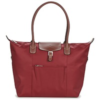 Bags Women Shopping Bags / Baskets Hexagona CABAS EPAULE Bordeaux