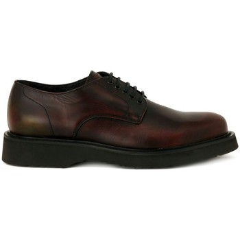 Shoes Men Derby Shoes Frau DUKE  BURGUNDY    118,1