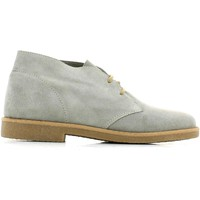 Shoes Women Mid boots Grace Shoes 1001 Ankle Women Grey Grey