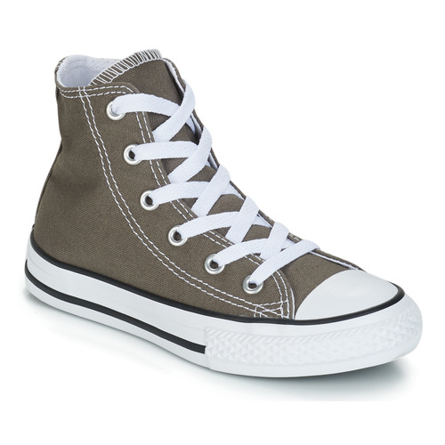 Shoes Children Hi top trainers Converse ALL STAR HI ANTHRACITE