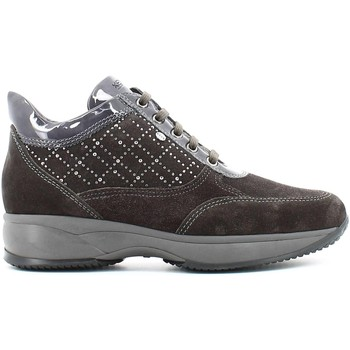 Shoes Women Walking shoes Keys 8038 Sneakers Women Grey Grey