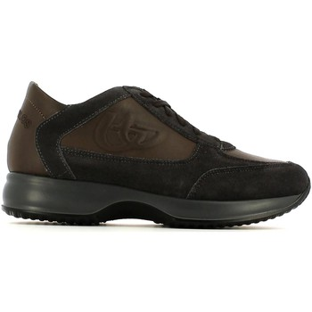 Shoes Men Walking shoes Byblos Blu 657051 Shoes with laces Man T.moro T.moro
