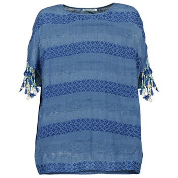 Clothing Women jumpers See U Soon CHAPELTON Blue