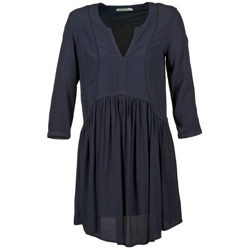 Clothing Women Short Dresses See U Soon MILEGULY Marine