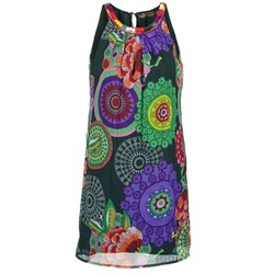 Short Dresses Desigual ESTOLE