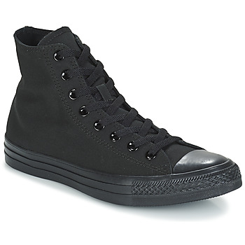 Shoes Hi top trainers Converse ALL STAR CORE HI Black Monochrome