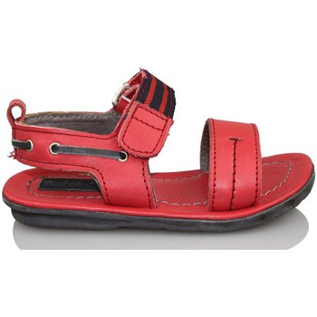 Shoes Boy Sandals Oca Loca OCA LOCA NAPA RED