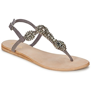 Shoes Women Sandals Betty London GRETA Grey