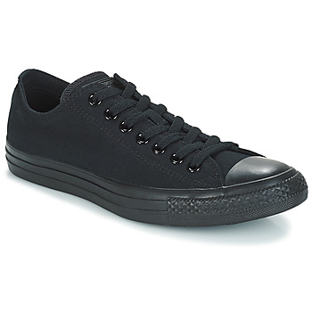 Shoes Low top trainers Converse ALL STAR CORE OX Black
