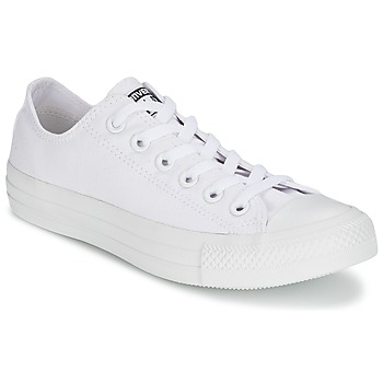Low top trainers Converse ALL STAR MONOCHROME OX