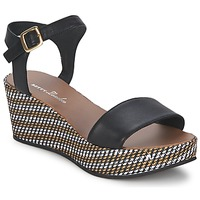 Shoes Women Sandals Betty London PRETA Black
