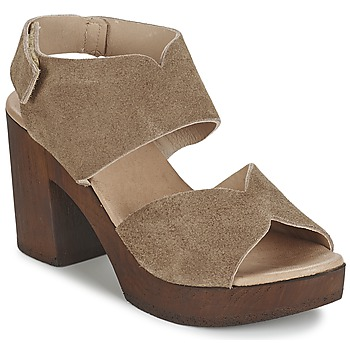 Shoes Women Sandals Betty London ETIANA Taupe