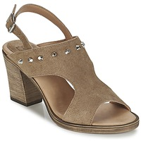 Shoes Women Sandals Betty London EGALIME Taupe