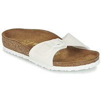 Shoes Girl Mules Birkenstock MADRID White