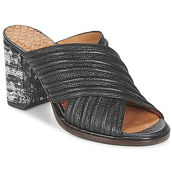 Shoes Women Sandals Chie Mihara UBABA Black