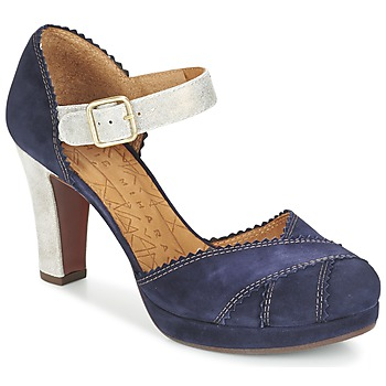 Shoes Women Heels Chie Mihara YUPA Blue