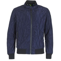 Clothing Men Jackets Replay NICK MARINE