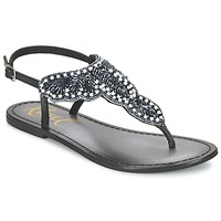 Shoes Women Sandals Ravel LANGLOIS Black