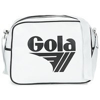 Bags Messenger bags Gola REDFORD White / Black