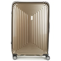 Bags Hard Suitcases Samsonite NEOPULSE SPINNER 75 Bronze