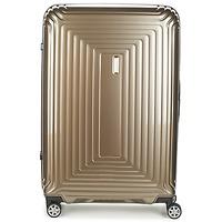 Bags Hard Suitcases Samsonite NEOPULSE SPINNER 75 BRONZE