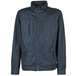 Clothing Men Jackets Mustang LIGHT NYLON JKT Marine