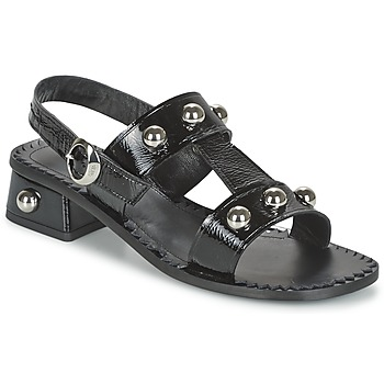 Shoes Women Sandals Sonia Rykiel SONIA BY - SLIPPI Black