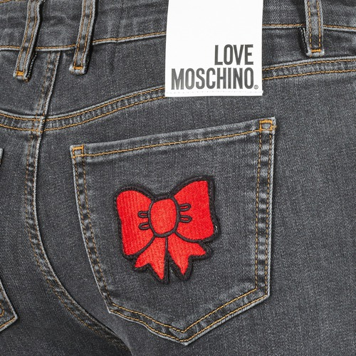 Love Moschino Love Moschino Moschino Love Grey Agapante Grey Agapante XXwYp