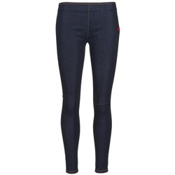 Clothing Women slim jeans Love Moschino ERICACE Blue