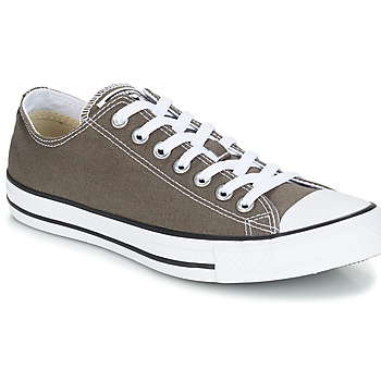 Shoes Low top trainers Converse ALL STAR OX Anthracite
