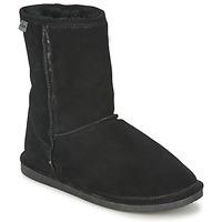 Shoes Women Mid boots Axelda  Black