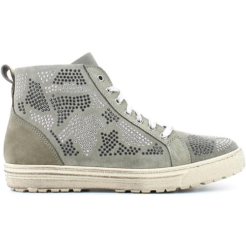 Shoes Women Hi top trainers Keys 8061 Sneakers Women Steppa Steppa