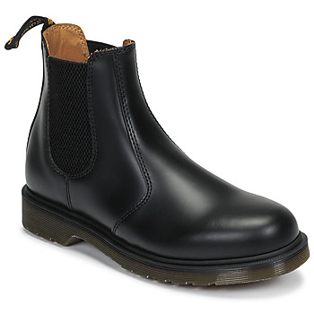 Shoes Women Ankle boots Dr Martens 2976 CHELSEA BOOT Black