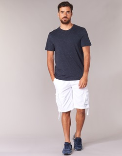 Clothing Men Shorts / Bermudas Kaporal KORGE White