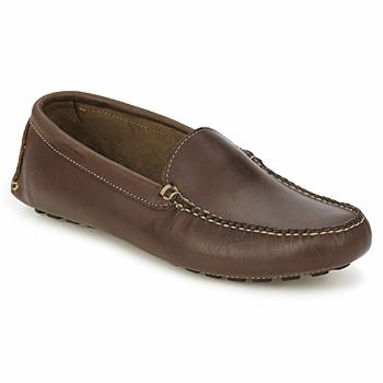 Shoes Men Loafers Sebago LIMEROCK Expresso