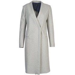 Clothing Women coats Joseph KING Grey