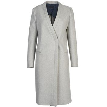 Clothing Women Coats Joseph KING Grey