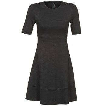 Clothing Women Short Dresses Joseph BOOM Black